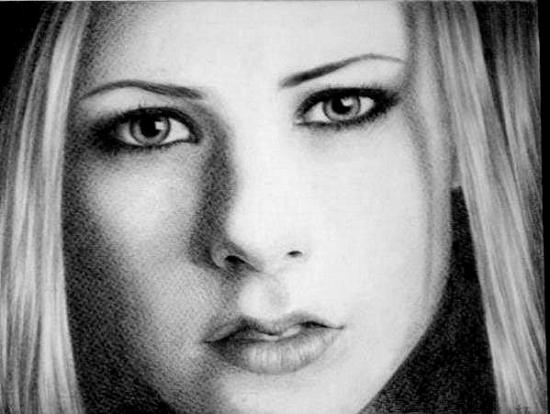 Avril Lavigne by jane90